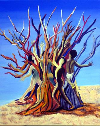 Arbre-hommes-feu-ou-arbre-de-vie